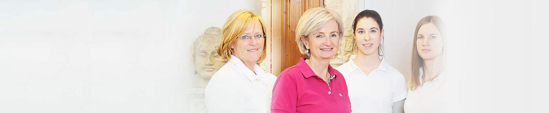 Zahnarzt Team Zahnvital